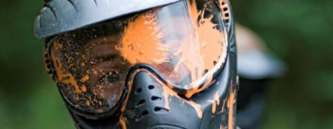 Paintball Wycombe