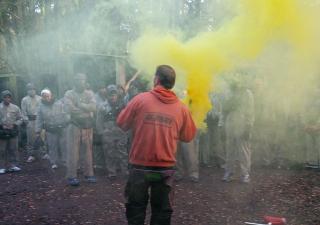 wolverhampton paintball site