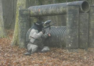 Skirmish Wycombe
