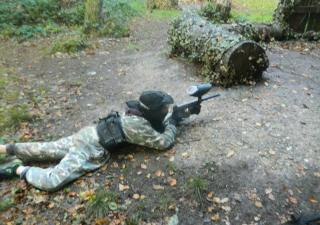 Wycombe Paintball
