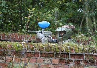 paintball games finmere