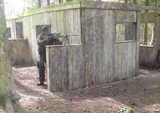 airsoft in northampton
