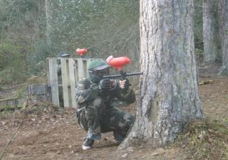 exeter airsoft guns